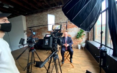 Take a look at 1440 Film Co.'s downtown studio