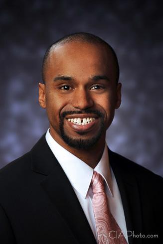 Brandon J. Jones