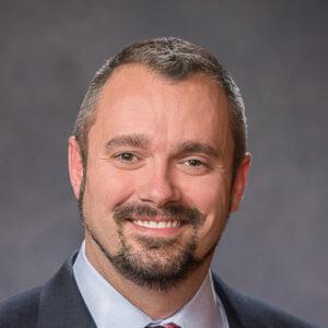 Brendan J. Cooke