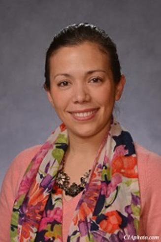 Elizabeth A. Diaz