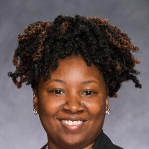 Chanda Jackson, Ph.D.