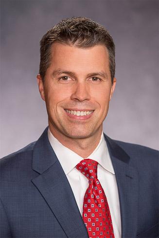 Jeremy Kalmbacher