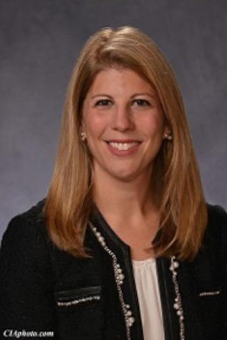 Kristina Siddall, M.D.
