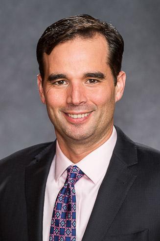 Kevin D. Kain