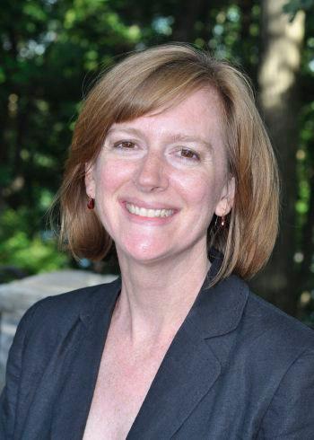 Kim Hoey Stevenson