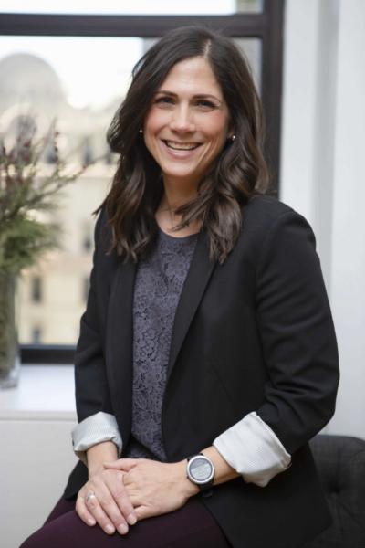 Kristen J. Kuipers