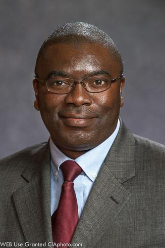 Davison Mwale, Ph.D.