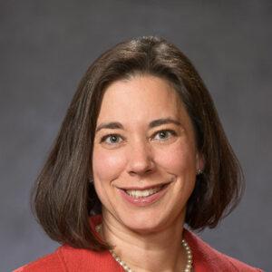 Christine Sauers