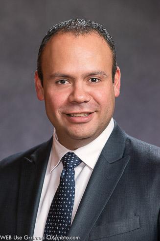 Bernardo V. Tiburcio