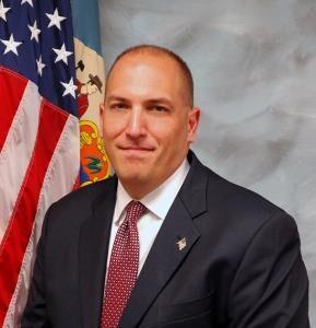 A.J Schall, Jr.