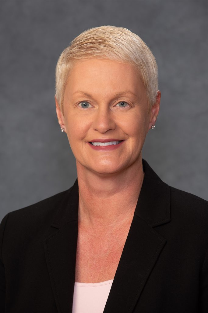 Jennifer Cohan – CEO