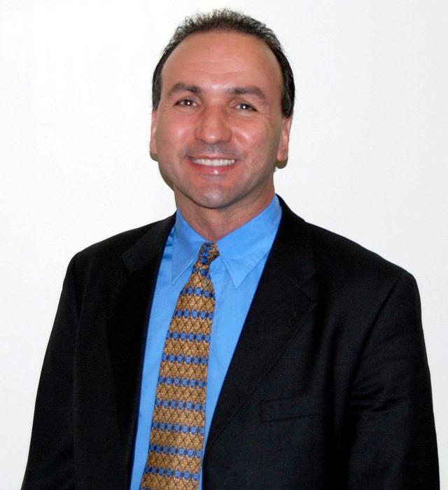 Dave Tiberi