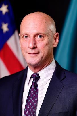 Jeffrey W. Bullock