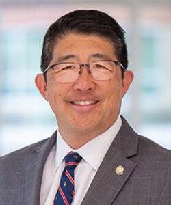 David Tam, M.D.