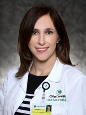 Lisa Maxwell, MD MHCDS