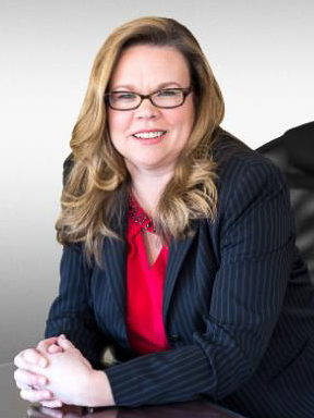 Marie Holliday, CPA, MB