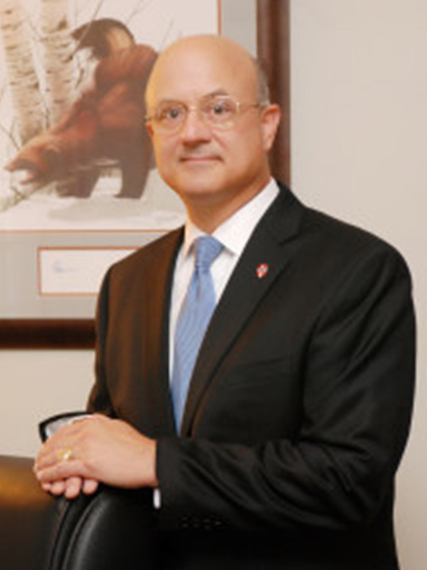 Robert E. Clark II
