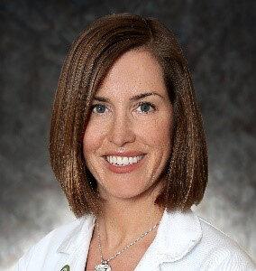 Sarah E. Schenck, M.D