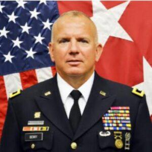 Major General Michael R. Berry