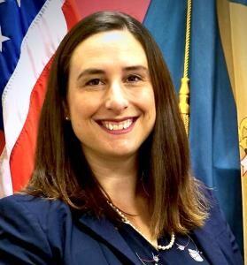 Molly K. Magarik