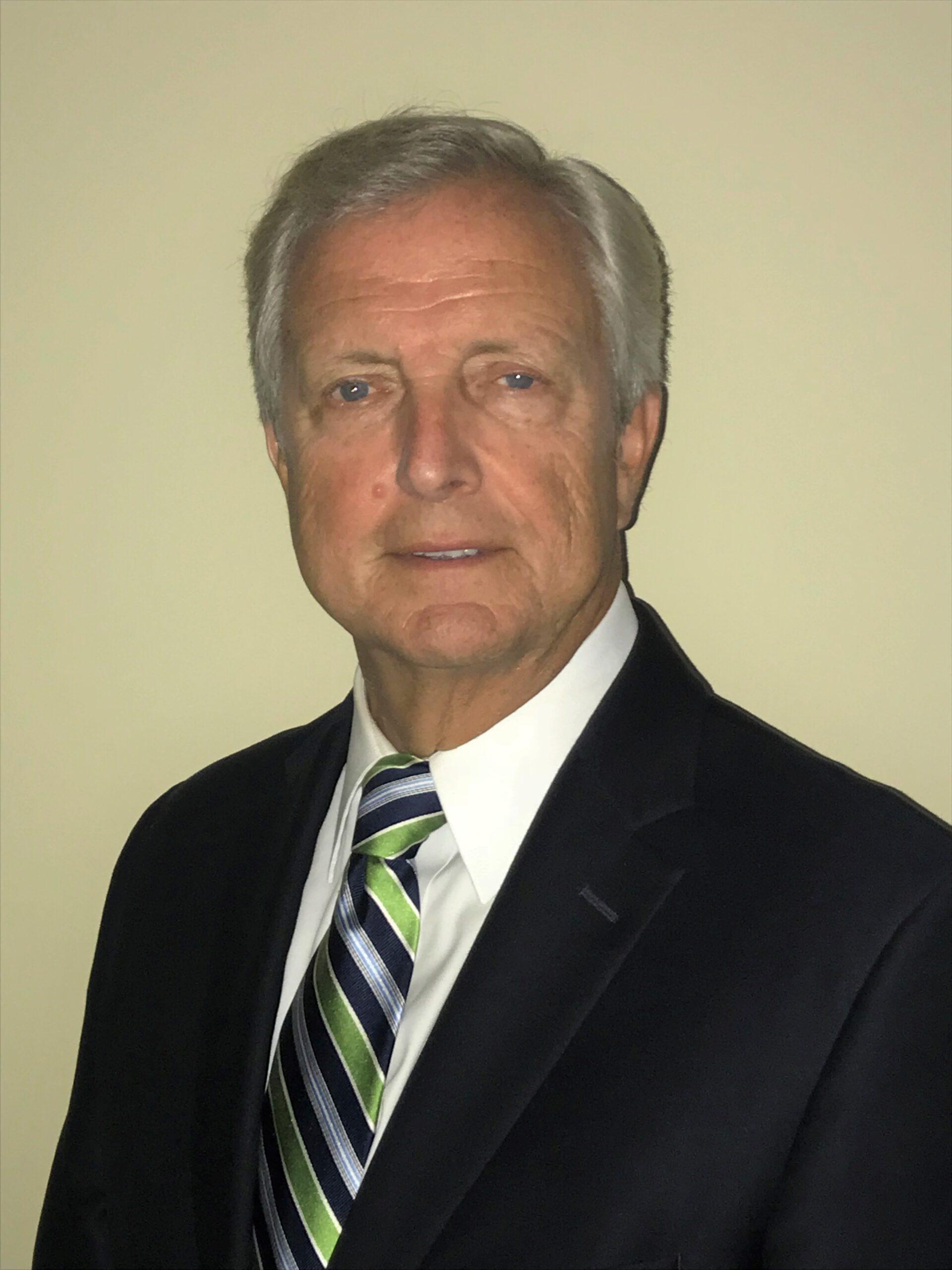 Robert W. Perkins