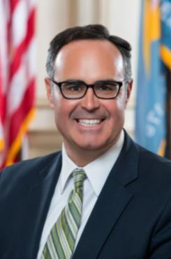 Senator Ernesto López