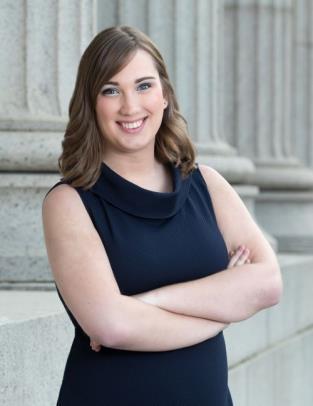 Sen. Sarah McBride