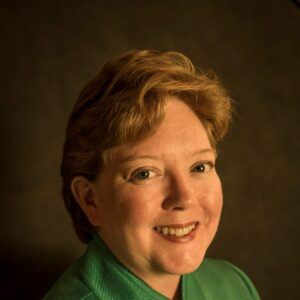 Sheila Bravo, Ph.D.