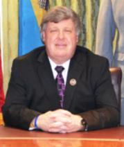 Thomas J. Cook
