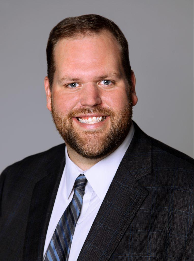 Matt Wilson, Ed.D.