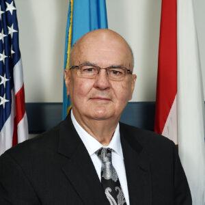 The Hon. Michael H. Vincent