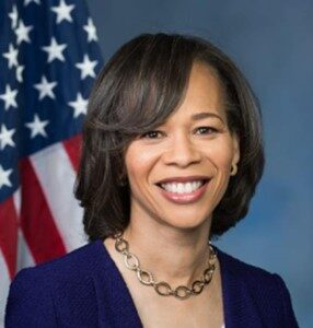 The Honorable Lisa Blunt Rochester