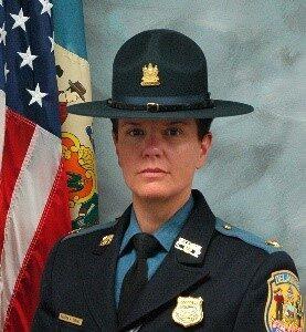 Colonel Melissa A. Zebley