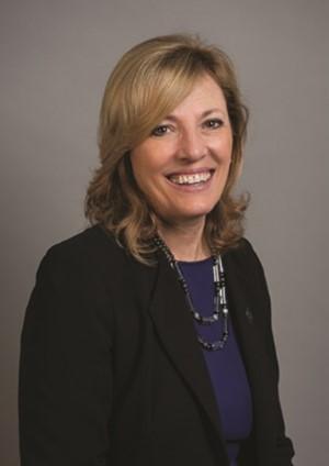 Rita M. Landgraf