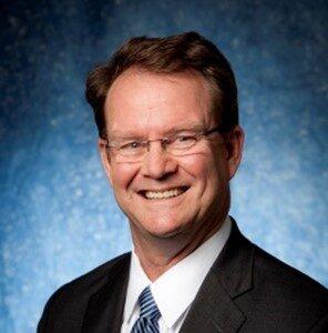 Terry M. Murphy, FACHE