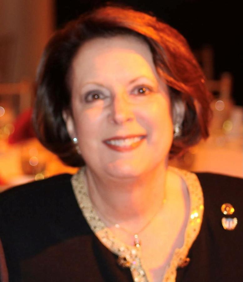 Judy C. Campbell