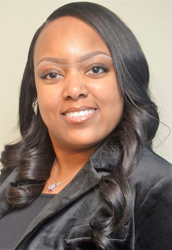 Monique Martin