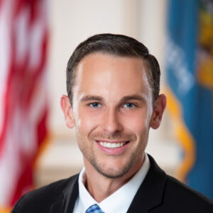 Mike Smith, State Rep.